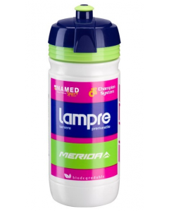 Bidon Super Corsa Team Lampre Merida Elite 550ml