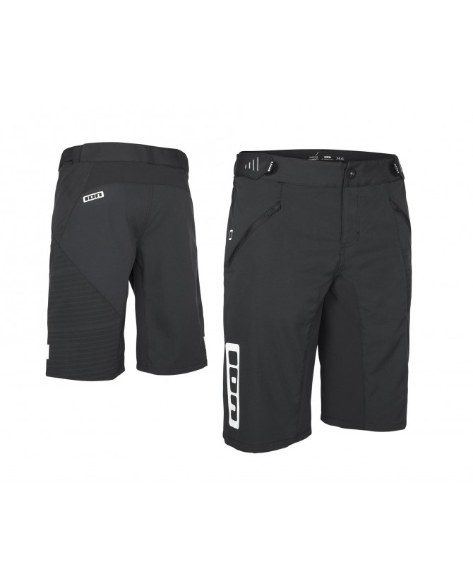 Spodenki ION Bike Shorts VERTEX