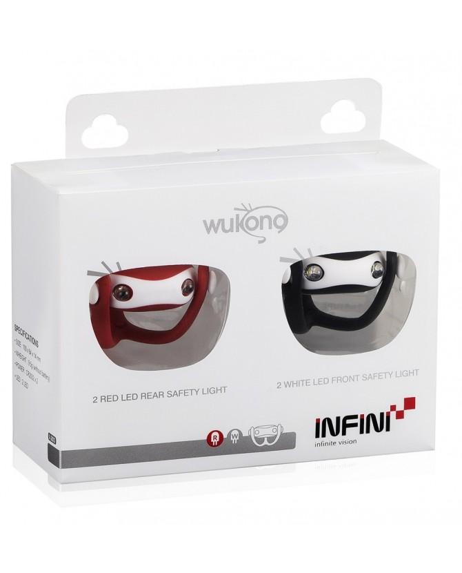 Zestaw lampek INFINI Wukong