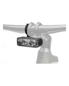 Lampka przednia Flux™ 900
