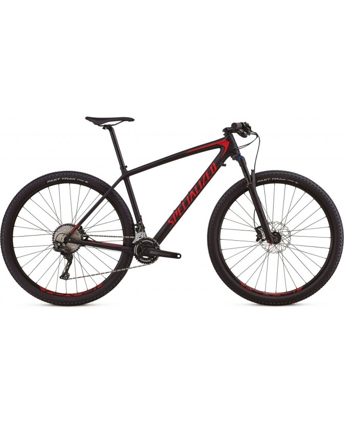 Rower Specialized Epic Hardtail Comp 2x