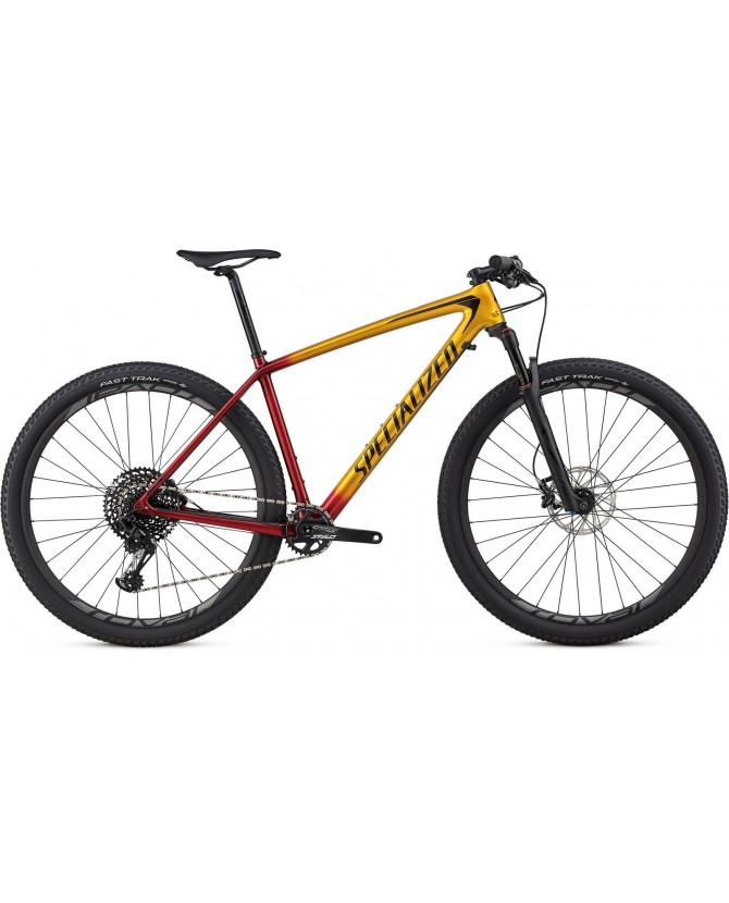 Rower Specialized Epic Hardtail Expert