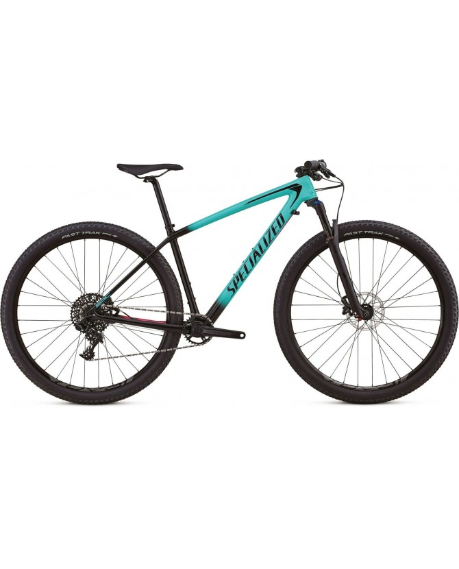 Rower Specialized Epic Hardtail Comp Carbon - Damski
