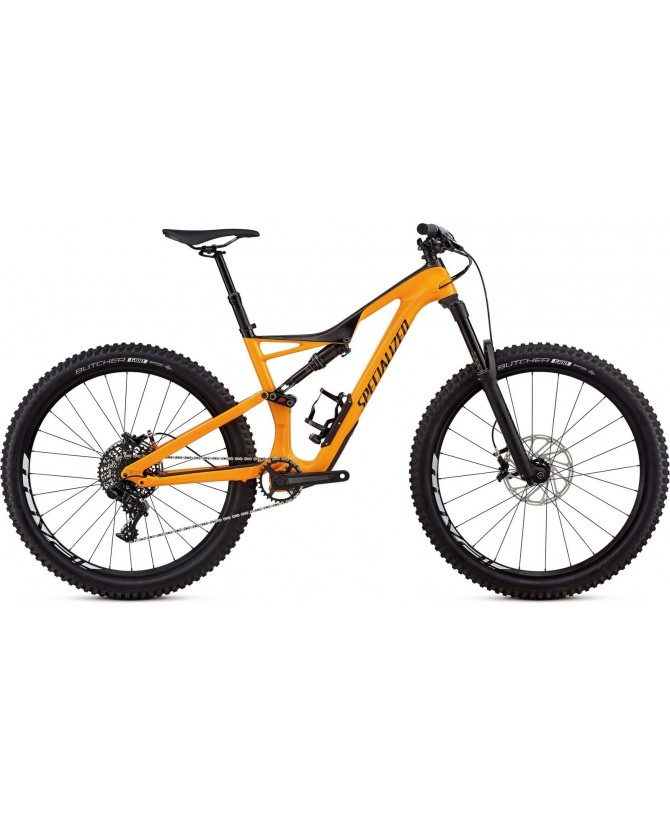 Rower Specialized Stumpjumper Comp Carbon 650b