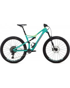 Rower Specialized Stumpjumper Comp Carbon 29/6Fattie