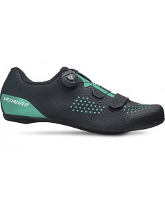 Buty Specialized Torch 2.0 Wmn Blsck/AcidMint