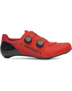 Buty S-Works 7 Rocket Red
