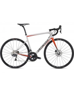 Rower Specialized Tarmac Disc Comp