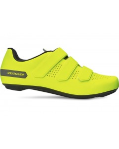 Buty szosowe Specialized Torch 1.0 Team Yellow 2019