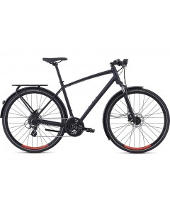 Rower Specialized CrossTrail EQ - Black Top Collection