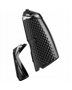Bidon Elite Kit Crono Cx Carbon - 500ml z koszykiem