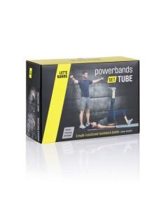 Power Set Tube LET'S BANDS Zestaw tubingów