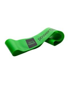 Miniband LET'S BANDS Guma do ćwiczeń średnia