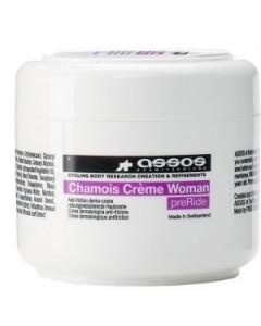 ASSOS Chamois Crème  dla KOBIET – KREM DO WKŁADEK