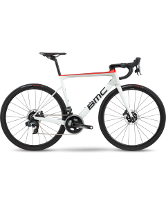 BMC TEAMMACHINE SLR01 DISC THREE