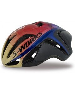KASK WOMEN'S S-WORKS EVADE TEAM