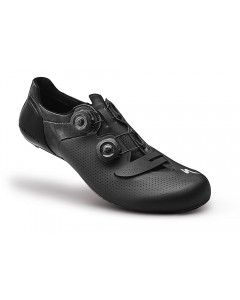 BUTY S-WORKS 6 ROAD Black