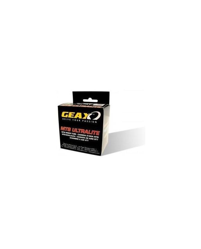 Dętka GEAX MTB Ultralite 26x1.5-2.25