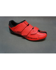 BUTY SPECIALIZED SPORT ROAD RED/BLK