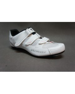 BUTY SPECIALIZED SPORT ROAD WHT/SIL