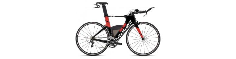 Rowery triathlonowe i czasowe
