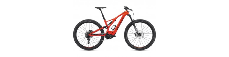 Specialized Levo FSR Woman