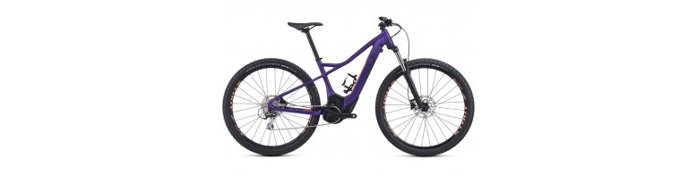 Specialized Levo HT Women
