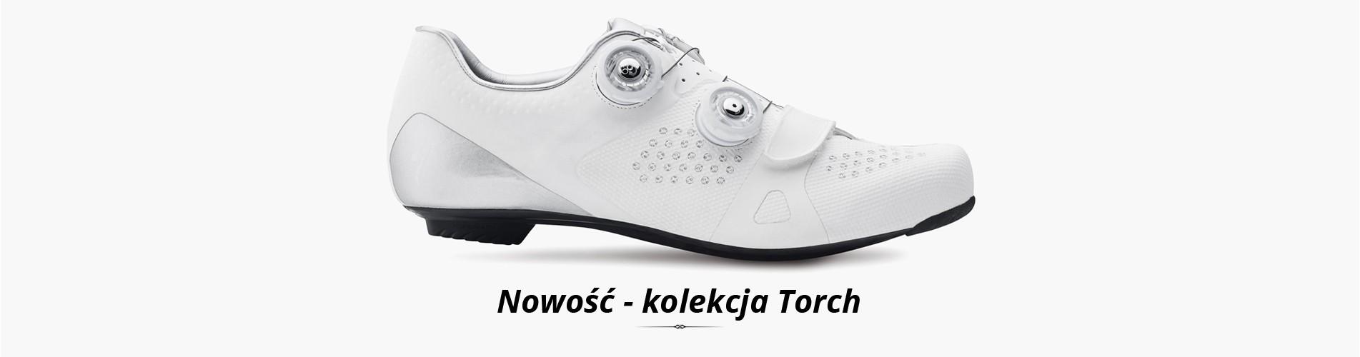 Buty Specialized - nowość kolekcja Torch